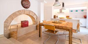 Apartment in Palma - Duplexwohnung mit privatem Pool in der Altstadt (Thumbnail 2)