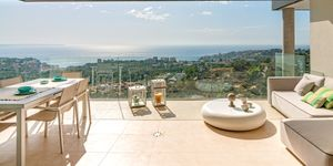 Penthouse in Genova - Moderne Neubau-Apartments mit Meerblick (Thumbnail 1)
