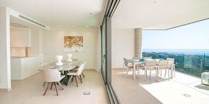 Penthouse in Genova - Moderne Neubau-Apartments mit Meerblick (Thumbnail 3)