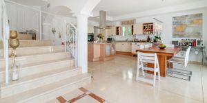 Villa in Santa Ponsa - Traumhaftes Anwesen in Kolonialstil (Thumbnail 6)