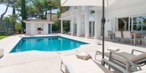Villa in Santa Ponsa - Traumhaftes Anwesen in Kolonialstil (Thumbnail 4)