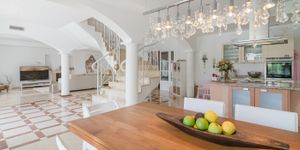 Villa in Santa Ponsa - Traumhaftes Anwesen in Kolonialstil (Thumbnail 7)