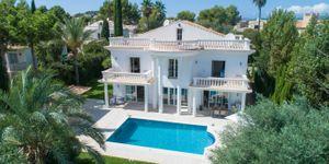 Villa in Santa Ponsa - Traumhaftes Anwesen in Kolonialstil (Thumbnail 2)