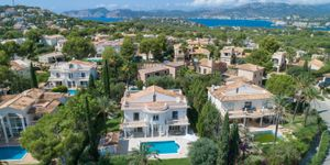 Villa in Santa Ponsa - Traumhaftes Anwesen in Kolonialstil (Thumbnail 3)