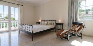 Villa in Santa Ponsa - Traumhaftes Anwesen in Kolonialstil (Thumbnail 9)