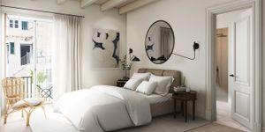 Modern apartment with private terrace in Palma de Mallorca (Thumbnail 6)