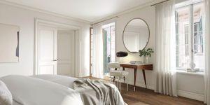 Modern apartment with private terrace in Palma de Mallorca (Thumbnail 5)