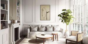 Modern apartment with private terrace in Palma de Mallorca (Thumbnail 3)