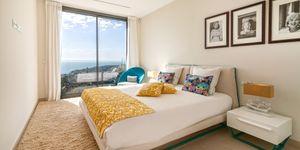 Apartment in Genova - Neugebaute Residenz in erhöhter Lage mit Meerblick (Thumbnail 7)