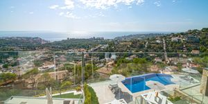 Apartment in Genova - Neugebaute Residenz in erhöhter Lage mit Meerblick (Thumbnail 9)