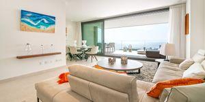 Apartment in Genova - Neugebaute Residenz in erhöhter Lage mit Meerblick (Thumbnail 5)