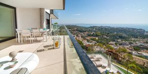 Apartment in Genova - Neugebaute Residenz in erhöhter Lage mit Meerblick (Thumbnail 8)