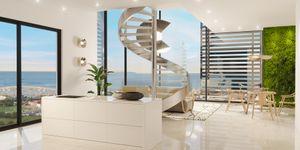 Penthouse in Palma - Neubau Anlage mit höchstem Wohnkomfort (Thumbnail 1)