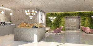 Penthouse in Palma - Neubau Anlage mit höchstem Wohnkomfort (Thumbnail 5)