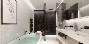 Penthouse in Palma - Neubau Anlage mit höchstem Wohnkomfort (Thumbnail 7)