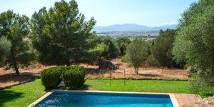 Finca in Palma - Mediterranes Anwesen mit viel Privatsphäre (Thumbnail 4)