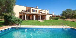 Finca in Palma - Mediterranes Anwesen mit viel Privatsphäre (Thumbnail 1)