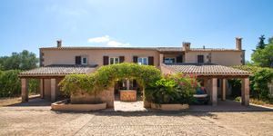 Finca in Palma - Mediterranes Anwesen mit viel Privatsphäre (Thumbnail 2)