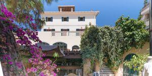 Villa in Palma - Herrschaftliches Haus mit Meerblick (Thumbnail 1)