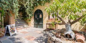 Villa in Palma - Herrschaftliches Haus mit Meerblick (Thumbnail 2)