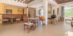 Villa in Palma - Herrschaftliches Haus mit Meerblick (Thumbnail 5)