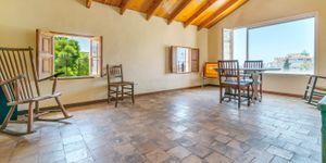 Villa in Palma - Herrschaftliches Haus mit Meerblick (Thumbnail 9)