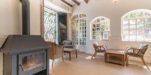 Villa in Palma - Herrschaftliches Haus mit Meerblick (Thumbnail 6)