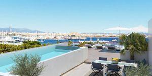 Penthouse in Palma - Exklusives Duplex mit Hafenblick (Thumbnail 2)
