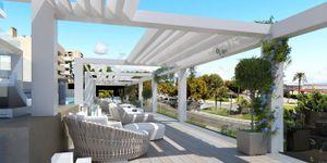 Penthouse in Palma - Exklusives Duplex mit Hafenblick (Thumbnail 4)