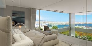 Penthouse in Palma - Exklusives Duplex mit Hafenblick (Thumbnail 10)