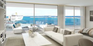 Penthouse in Palma - Exklusives Duplex mit Hafenblick (Thumbnail 5)