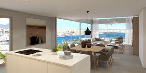 Penthouse in Palma - Exklusives Duplex mit Hafenblick (Thumbnail 7)