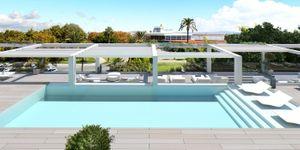 Penthouse in Palma - Exklusives Duplex mit Hafenblick (Thumbnail 3)