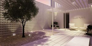 Penthouse in Palma - Neubau Wohnung mit Blick auf den Yachthafen (Thumbnail 4)
