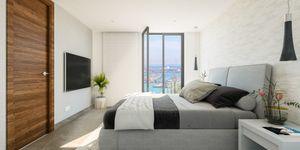 Penthouse in Palma - Neubau Wohnung mit Blick auf den Yachthafen (Thumbnail 9)