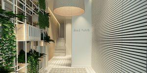 Penthouse in Palma - Neubau Wohnung mit Blick auf den Yachthafen (Thumbnail 8)