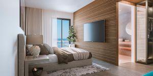 Penthouse in Palma - Neubau Wohnung mit Blick auf den Yachthafen (Thumbnail 6)