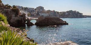 Apartment in Sant Agusti - in erster Meerslinie und Meerzugang (Thumbnail 2)