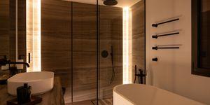 Apartment in Sant Agusti - in erster Meerslinie und Meerzugang (Thumbnail 4)