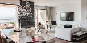 Apartment in Sant Agusti - in erster Meerslinie und Meerzugang (Thumbnail 3)