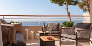 Apartment in Sant Agusti - in erster Meerslinie und Meerzugang (Thumbnail 1)