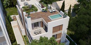Penthouse in Palma - Sensationelle neugebaute Residenz (Thumbnail 1)