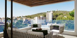 Sensational newly built penthouse in Palma de Mallorca (Thumbnail 6)