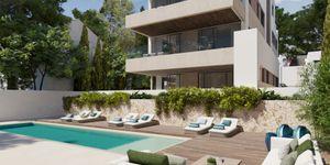 Sensational newly built penthouse in Palma de Mallorca (Thumbnail 9)