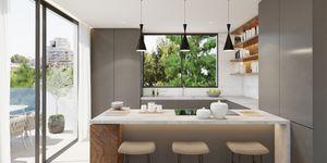 Penthouse in Palma - Sensationelle neugebaute Residenz (Thumbnail 5)