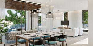 Penthouse in Palma - Sensationelle neugebaute Residenz (Thumbnail 3)