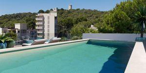 Penthouse in Palma - Sensationelle neugebaute Residenz (Thumbnail 10)