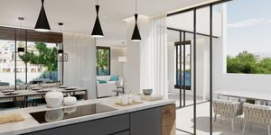 Penthouse in Palma - Sensationelle neugebaute Residenz (Thumbnail 4)