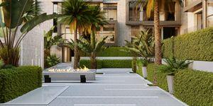 Penthouse in Palma - Spektakuläre Immobilie in Luxusanlage (Thumbnail 6)