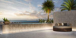 Penthouse in Palma - Spektakuläre Immobilie in Luxusanlage (Thumbnail 1)